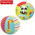ลูกบอลนุ่มนิ่มเสริมพัฒนาการ Fisher Price