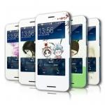 HTC Desire 820,820s - Cartoon diary case [Pre-Order]