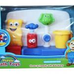 ของเล่นอาบน้ำ Funny Bath Toys