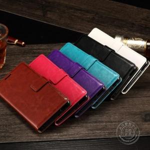 Sony Xperia M4 Aqua, M4 Aqua Dual - PU Leather Diary Case [Pre-Order]