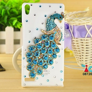 Huawei Ascend P6 - เคสคริสตัล Case [Pre-Order]