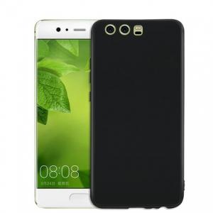 เคสมือถือ Huawei P10 เคสนิ่มสีดำ รุ่นประหยัด(พรีออเดอร์)