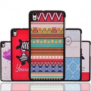 HTC Desire 816 - Cartoon hard case [Pre-Order]