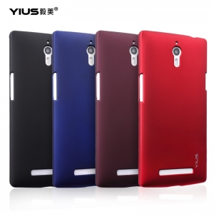 เคสมือถือ Oppo Find 7- Yius Hard Case [Pre-Order]