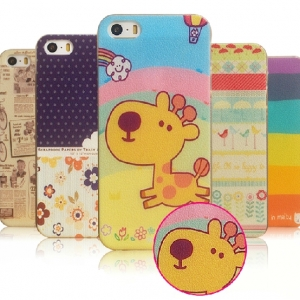 Sony Xperia Acro S - Cartoon Hard Case [Pre-Order]