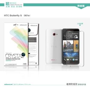 HTC Butterfly S - Nillkin Film [Pre-Order]