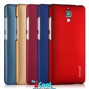 Huawei Honor 4X (Alek 4G Plus)- Aixuan Premier Hard Case [Pre-Order]