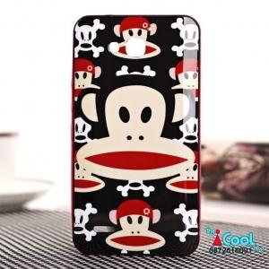 เคส Huawei Honor 3X G750 -SGP Cartoon Silicone Case [Pre-Order]