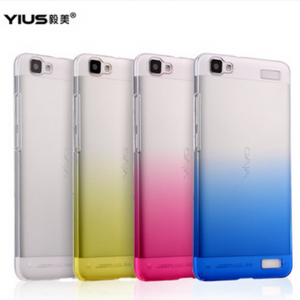 เคส Vivo Y37 - Yius Hard case[Pre-Order]