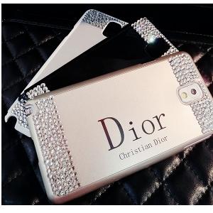 Samsung Galaxy S5 - เคสแข็ง Dior [Pre-Order]