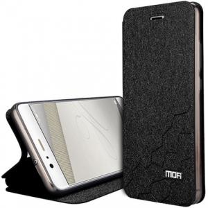 เคสมือถือ Huawei P10 เคสฝาพับ Mofi เกรดพรีเมี่ยม (พรีออเดอร์)