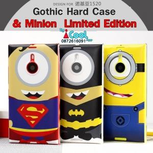 Nokia Lumia 1520- Gothic Hard Case [Pre-Order]