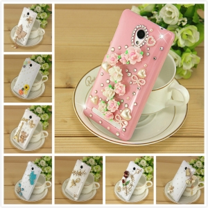 เคส Vivo Y28 - Crystal Hard Case [Pre-Order]