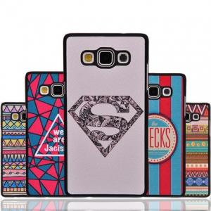 เคส Samsung Galaxy A5 - Cartoon Hard Case [Pre-Order]
