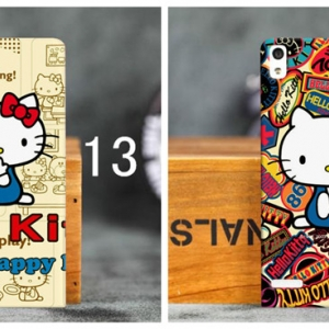 Huawei Ascend P6 - Cartoon Hard Case [Pre-Order]