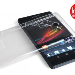 เคส Sony Xperia ZL - iMak Crystal hard Case