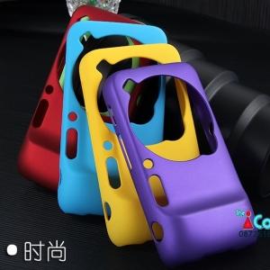 เคส Samsung S4 Zoom-Color Hard Case [Pre-Order]