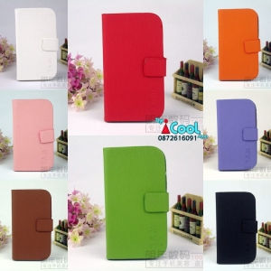 HTC AMAZE 4G - Leather Case [Pre-Order]
