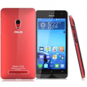 เคส ASUS Zenfone5 - เคสแข็งใส iMak {Pre-Order}