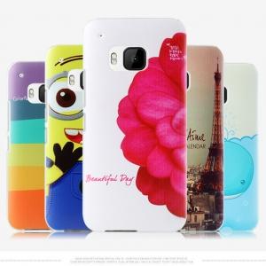 HTC M9 - Cartoon Hard case [Pre-Order]