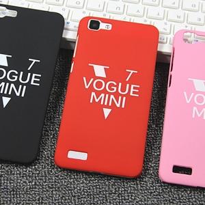 เคส Vivo Y35 -Vogue Mini Hard Case [Pre-Order]