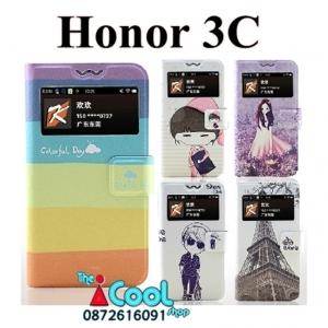 HTC Desire 816 - Cartoon Diary case [Pre-Order]