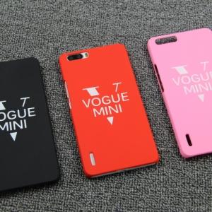 เคสมือถือ Huawei Honor 6Plus - Vogue Mini Hard Case [Pre-Order]