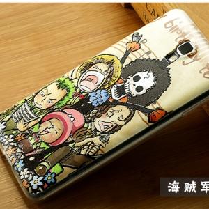 เคส Samsung Galaxy Note3 Neo - เคสแข็งพิมพ์ลาย 3D [Pre-Order]
