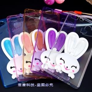 เคส OPPO R5- Rabbit Silicone case#2 [Pre-Order]