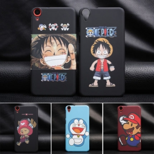 HTC Desire 820,820s - Cartoon hard case #5[Pre-Order]