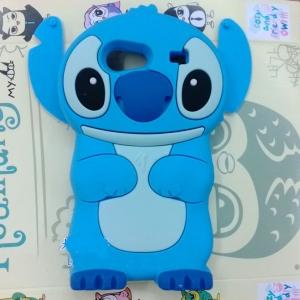 Samsung S Advance i9070 -Stitch 3D silicone Case[Pre-Order]