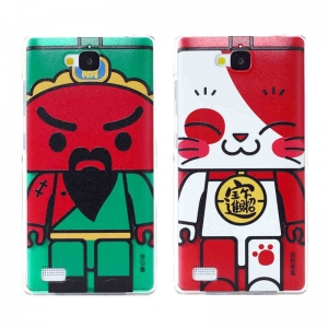 Huawei Honor 3C - Gothic Hard Case [Pre-Order]