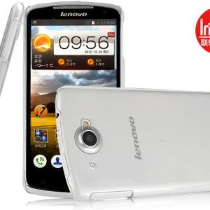 เคส Lenovo S920 - iMak Crystal Hard Case [Pre-Order]