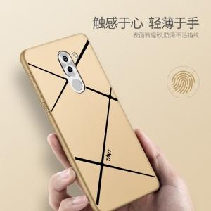 Case Huawei GR5 2017- TAVT เคสแข็งลายกราฟฟิค คลุมขอบทุกด้าน เกรดพรีเมี่ยม [Pre-Order]