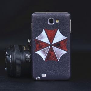 Samsung Galaxy Note - Cool Hard Case [Pre-Order]