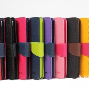 Samsung Galaxy Note - Mercury Diary Case [Pre-Order]