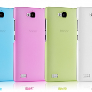 Huawei Honor 3C - AIXUAN translucent Hard Case [Pre-Order]