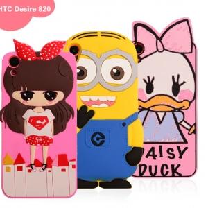 HTC Desire 820,820s - Tuonuo silicone case [Pre-Order]