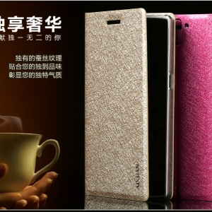 เคส 1+ One Plus One -Aixuan Silk Diary case [Pre-Order]