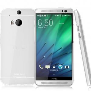 เคส HTC One2 (M8) - iMak Crystal Hard case [Pre-Order]