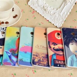 Meizu MX3 -Cartoon Hard case [Pre-Order]