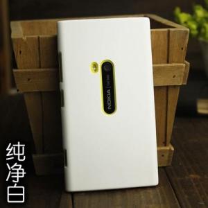 เคส Nokia Lumia 920 เคสแข็งสีล้วน[Pre-Order]