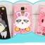 เคส OPPO R7 Plus - Rabbit Silicone Case เคสกระต่ายเก็บสายหูฟังได้ [Pre-Order] thumbnail 11