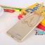 เคส OPPO Mirror5, a51t - เคสซิลิโคนกระต่าย หูตั้งได้[Pre-Order] thumbnail 4