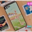 เคส OPPO R5 - Cartoon Hard Case#2[Pre-Order] thumbnail 11