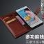 เคสฝาพับ Oppo R7s- Leather Diary Case [Pre-Order] thumbnail 3