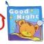 หนังสือผ้า สำหรับเด็กเล็ก ขนาดพกพา thumbnail 9