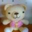 ตุ๊กตาหมีลูกกวาด 7 นิ้ว thumbnail 1