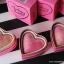 Makeup Revolution Blushing Hearts Triple Baked Blusher # โทนชมพูสดใส ไม่หวาน thumbnail 3