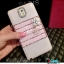 Sony Xperia Z1- เคสแข็ง Crystal[Pre-Order] thumbnail 4